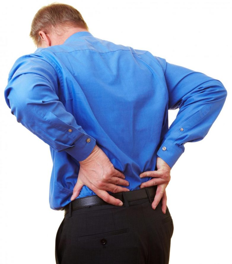 Ayurvedic Medicine For Back Pain in Mumbai
