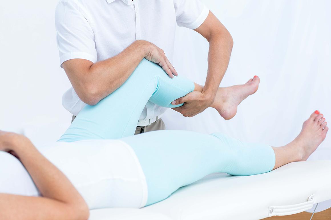 Different Massage Techniques