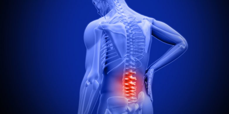 Effective Solution For Lower Back Pain
