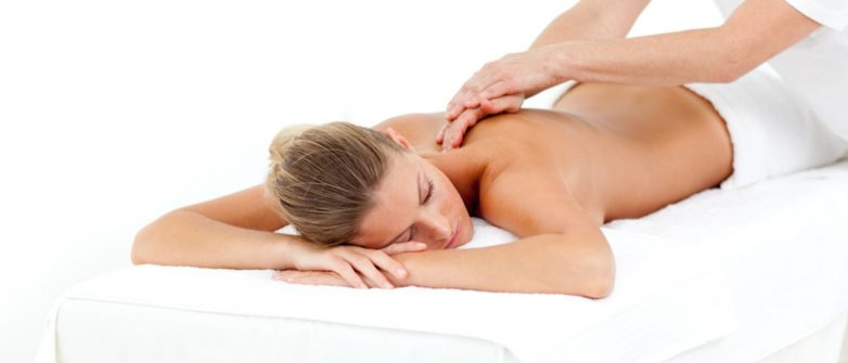Finding The Best Place to Get a Massage in Houston