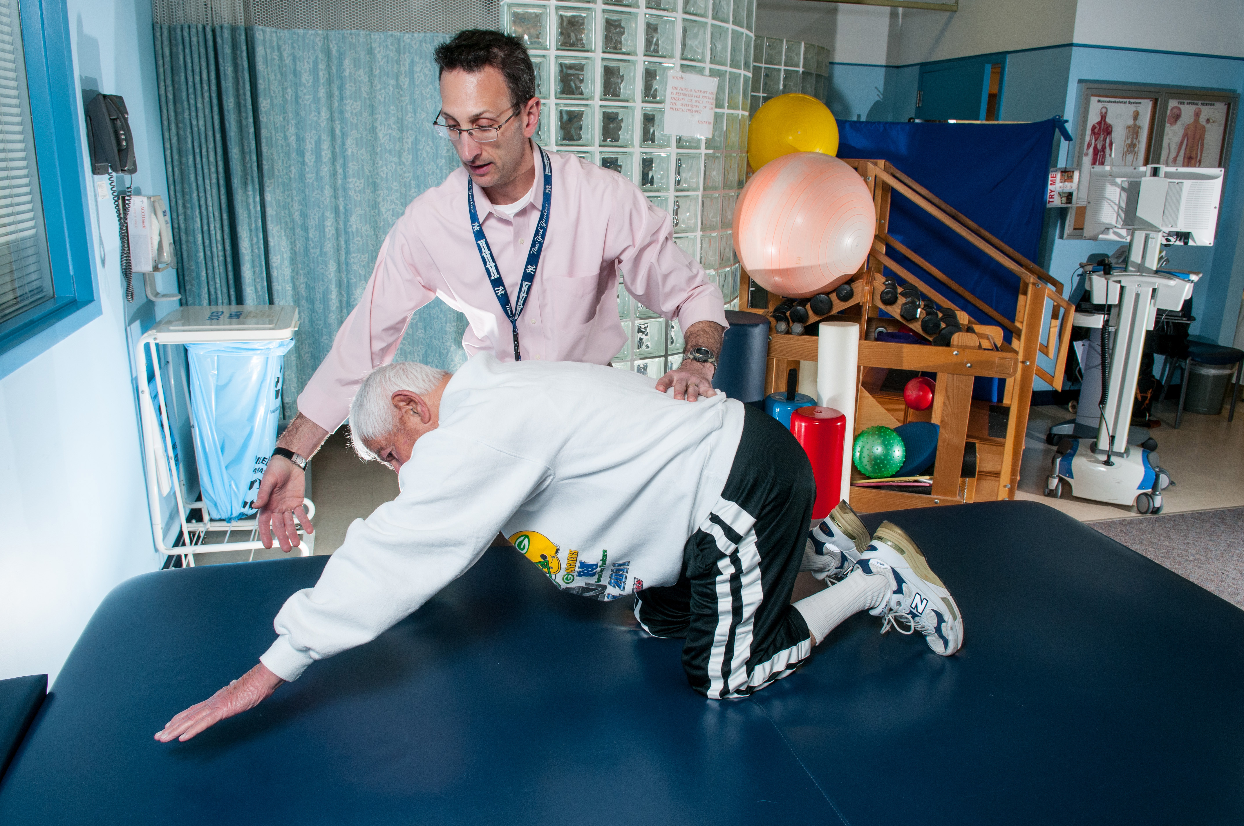 Finding The Right Physiotherapist Is Easy Now!