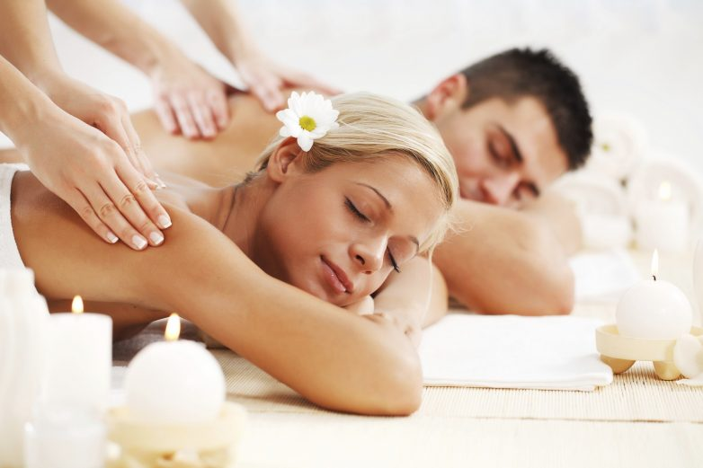 Let a Sensuous Touch Make Difference to Your Relationship