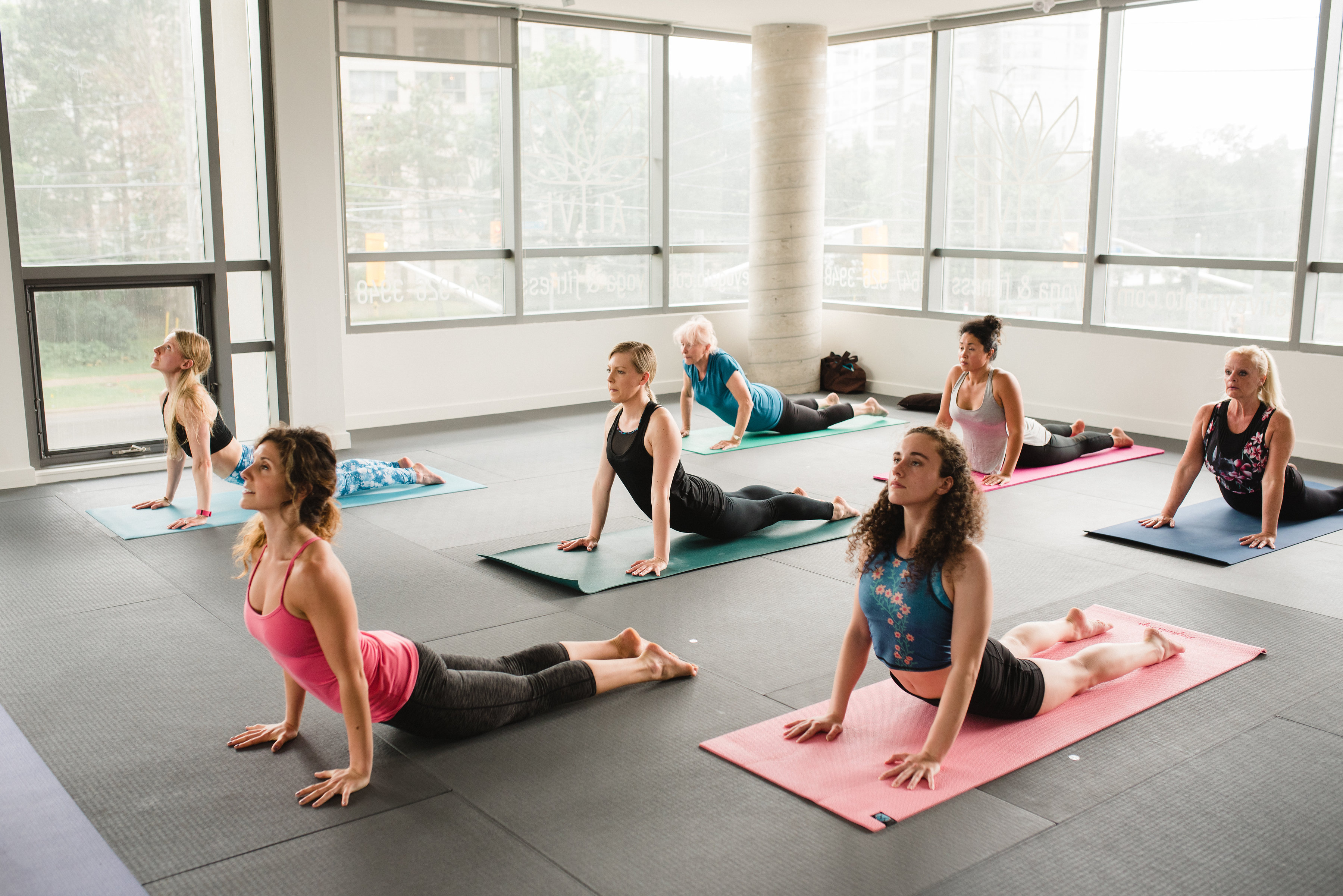Six Obstacles And Successful Factors For Hatha Yoga Practice