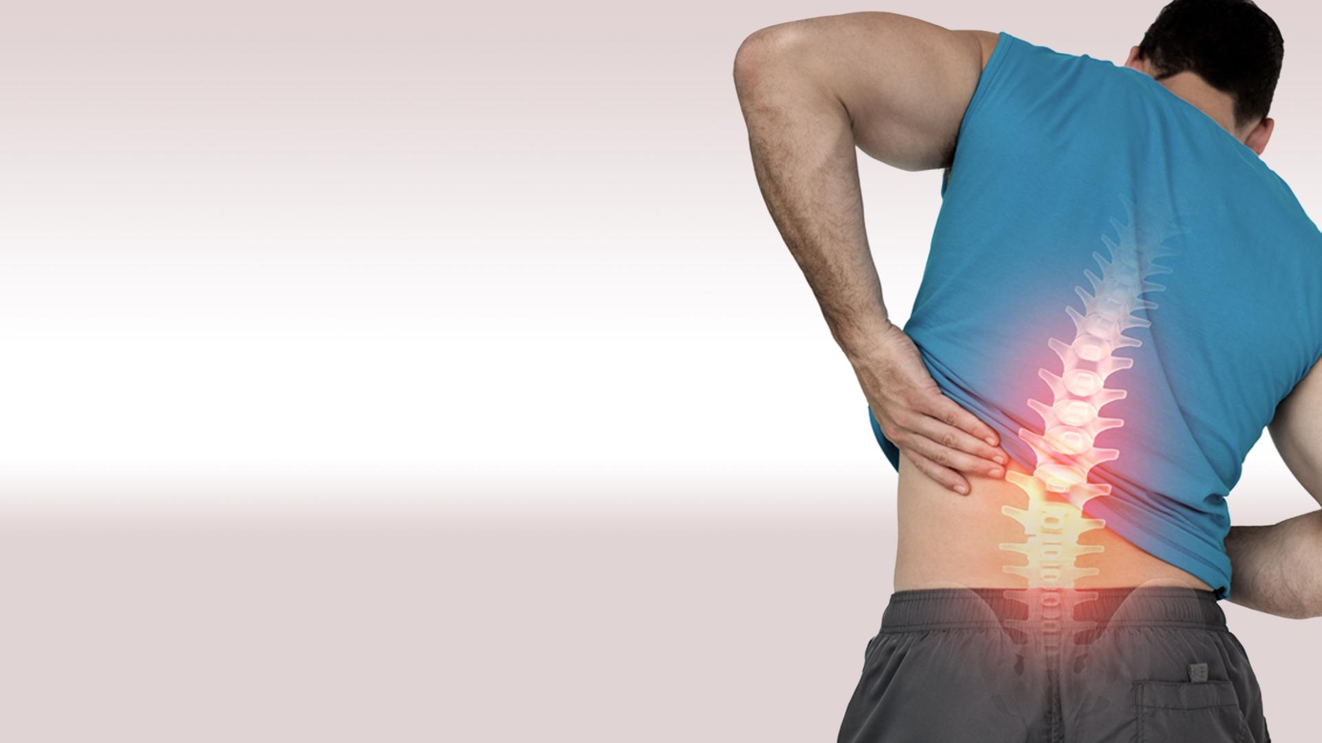 Treating Lower Back Pain Through Kettlebell Training