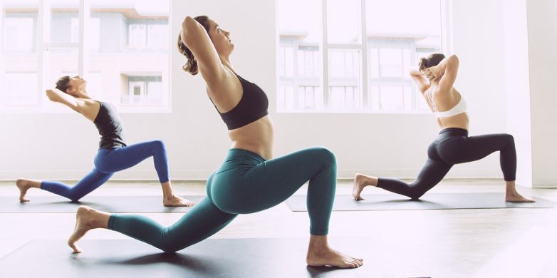 5 Reasons To Love Yoga