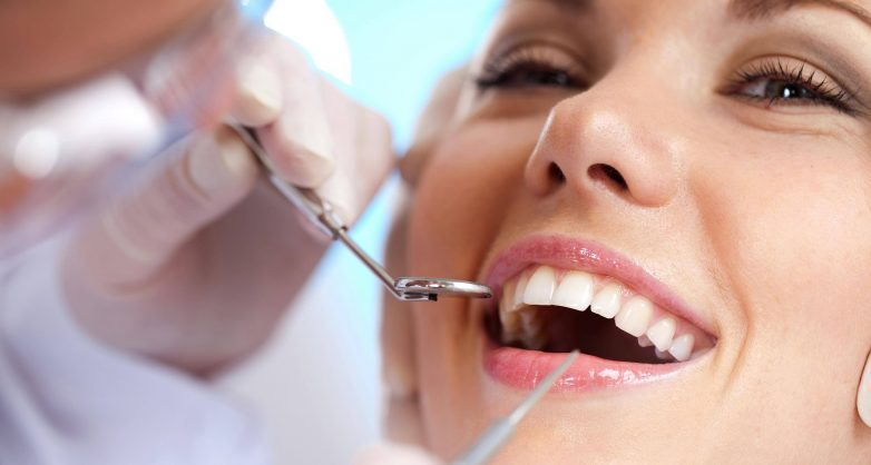 A Brief History of Teeth Whitening