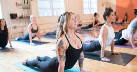 New Thoughts About Vinyasa Yoga Teacher Training That Will Encourage You