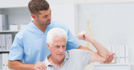 Remain Physically Active in Old Age Under The Guidance of an Expert Physiotherapist