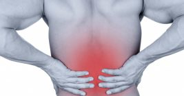 Using The Bio-flex Cold Laser In South Surrey Chiropractor Practise